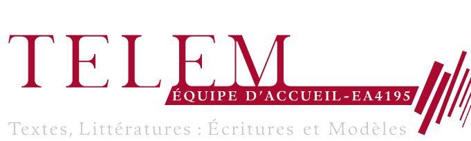 Mauriac en ligne est réalisé par le Centre Mauriac (EA TELEM)